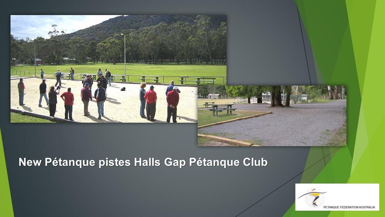 Brisbane Petanque Club